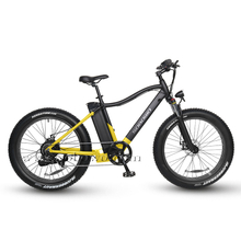The Best Powerful Fat Tire Electric Bike for Sale